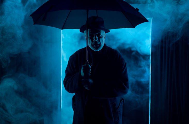 , Διαγωνισμός: Κερδίστε 2 διπλές προσκλήσεις για την παράσταση «Το Όνειρο ενός Γελοίου» στο Θέατρο Μορφές Έκφρασης