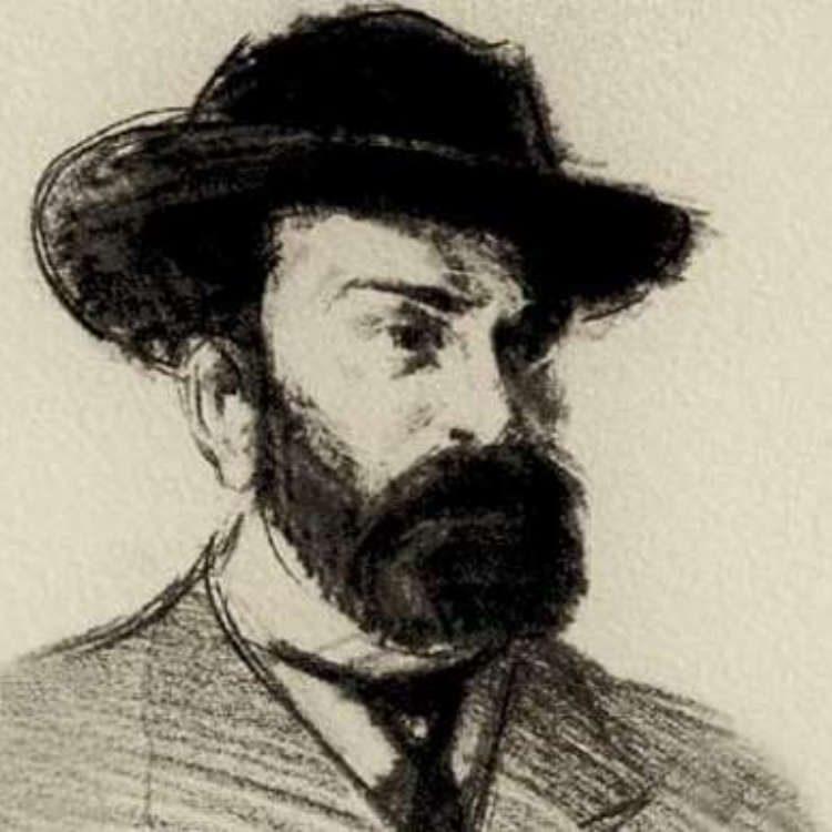 """Γεώργιος Βιζυηνός: «έφυγε"""" σαν σήμερα"""