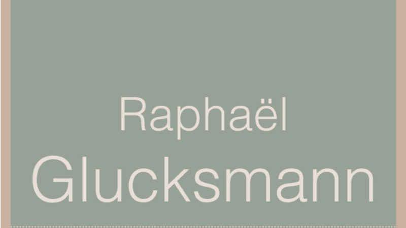 "Raphaël Glucksmann «Εναντίον της αντιδραστικής σκέψης"" από τις εκδόσεις Πόλις"