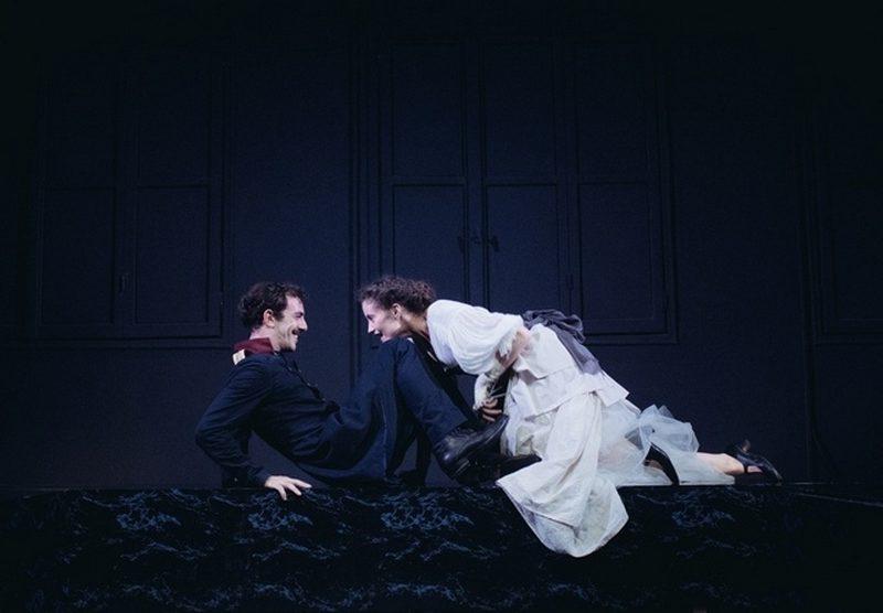 «Ένας Ήρωας του Καιρού μας» του Μιχαήλ Λέρμοντoφ  για έξι τελευταίες παραστάσεις