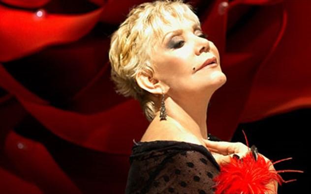 Μαρινέλλα: Ο μουσικός θρύλος
