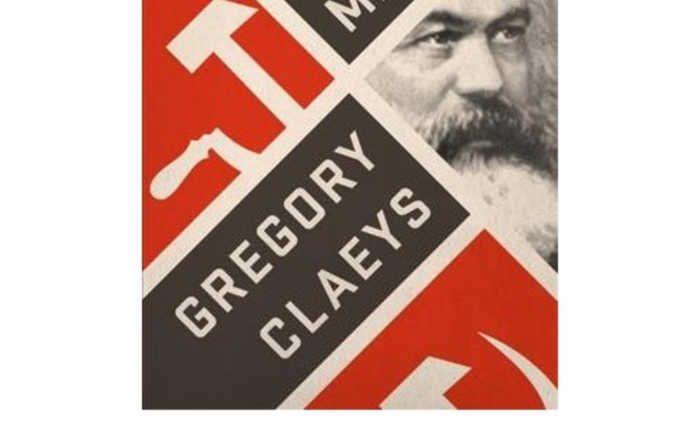 Στα μέσα Οκτωβρίου η κυκλοφορία του βιβλίου «ΜΑΡΞ ΚΑΙ ΜΑΡΞΙΣΜΟΣ » του Gregory Claeys από τις εκδόσεις Μεταίχμιο