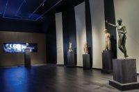 «Οι αμέτρητες όψεις του Ωραίου» στο Εθνικό Αρχαιολογικό Μουσείο
