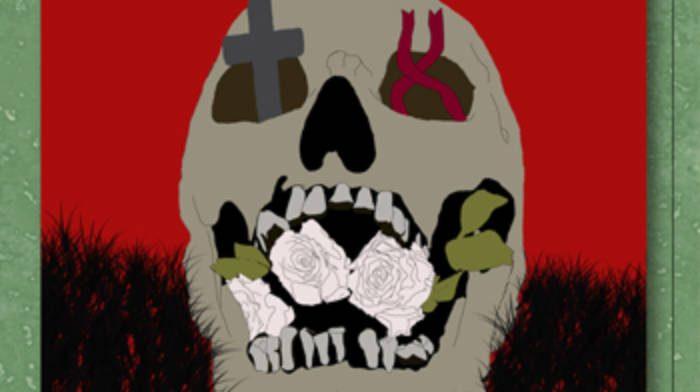 Τάσος Αγγελίδης Γκέντζος «Όλα ξεκίνησαν στο κοιμητήριο» από τις εκδόσεις Δωδώνη