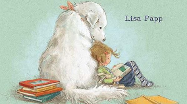 "Lisa Papp «Πώς έγινα αστέρι  στην ανάγνωση"" από τις εκδόσεις Παπαδόπουλος"