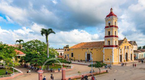 Κούβα: Η Ρεμέδιος είναι ο νέος μαγευτικός τουριστικός προορισμός