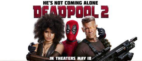 """Deadpool 2"" του Ντέιβιντ Λιτς"