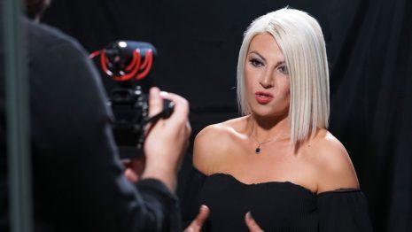 Αποκλειστική Συνέντευξη: Οι «Φυγόκεντρες» Ανάσες της Δέσποινας Μποτίτση