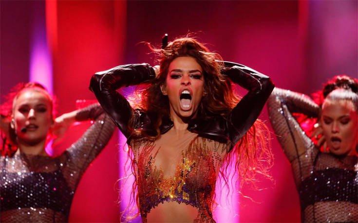"""Γιατί το «Fuego"""" έχει τις περισσότερες πιθανότητες για να κερδίσει στη φετινή Eurovision!"""