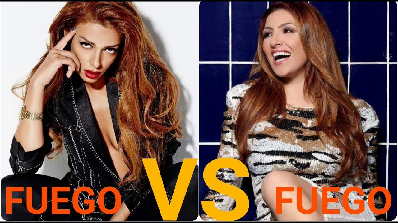 """Το «Fuego"""" αρχικά προοριζόταν για την Έλενα Παπαρίζου!"""