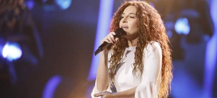 Η Γιάννα Τερζή δυστυχώς δεν κατάφερε να προκριθεί στον τελικό της Eurovision