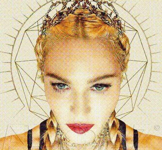 Νέο τραγούδι από τη Madonna σύντομα…!