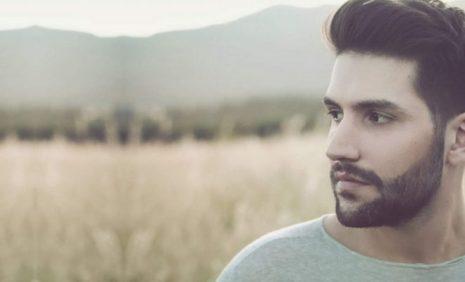 Νίκος Μερτζάνος: «Η μουσική είναι… η ψυχοθεραπεία μου!»