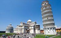 Λύθηκε το μυστήριο του Πύργου της Πίζας. Πώς αντέχει στους σεισμούς;