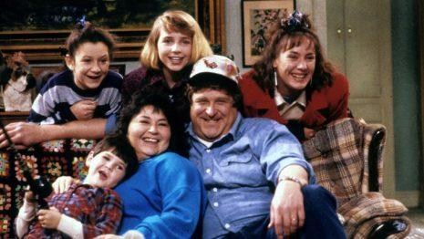 7 celebrities που εμφανίστηκαν στο Roseanne