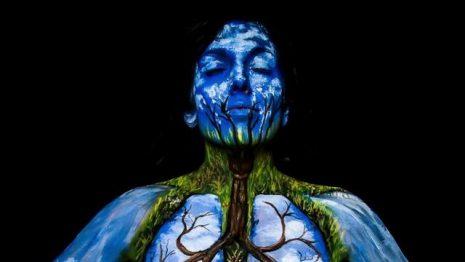 Σεμινάριο: Η Δύναμη της Αναπνοής
