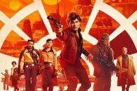 """Solo: A Star Wars Story"" του Ρον Χάουαρντ"