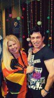, «Του Τρελού + Του Γιατρού» έγινε στο φεστιβάλ του Δήμου Νέας Σμύρνης