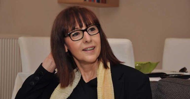 """Συνέντευξη: Ιωάννα Νοταρά «Η καθημερινότητα δαμάζεται όταν καταφέρουμε να ξεπεράσουμε τα πάθη και τις αδυναμίες μας"""""""