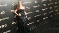 Δέσποινα Μοίρου: Η πρώτη της ταινία στο Αmazon, το μεγαλύτερο κανάλι της Αμερικής είναι γεγονός