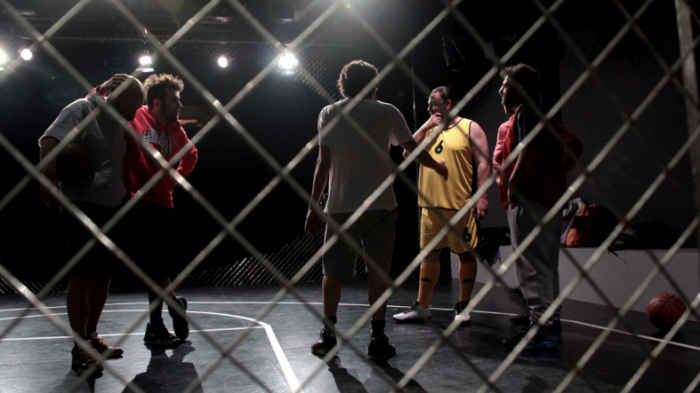 Από Μηχανής Θέατρο: «Εθνικός Ελληνορώσων» τελευταίες παραστάσεις ως 18 Ιουνίου