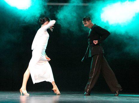 Ένα μοναδικό show από τη σχολή χορού Danzza Dance Studio την 7/7/2018 στον Κεραμεικό!