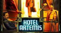 """""""Hotel Artemis"""" του Ντρου Πιρς"""