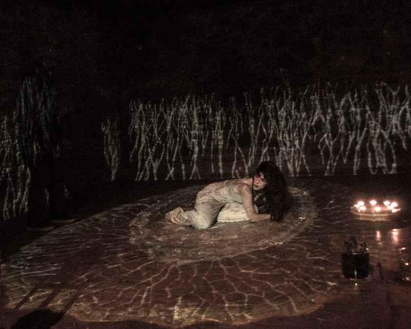 In A Gadda Da Vida | Επτά Ημέρες Δημιουργίας | Τελευταία παράσταση στις 15 Ιουνίου στο Bios.Basement