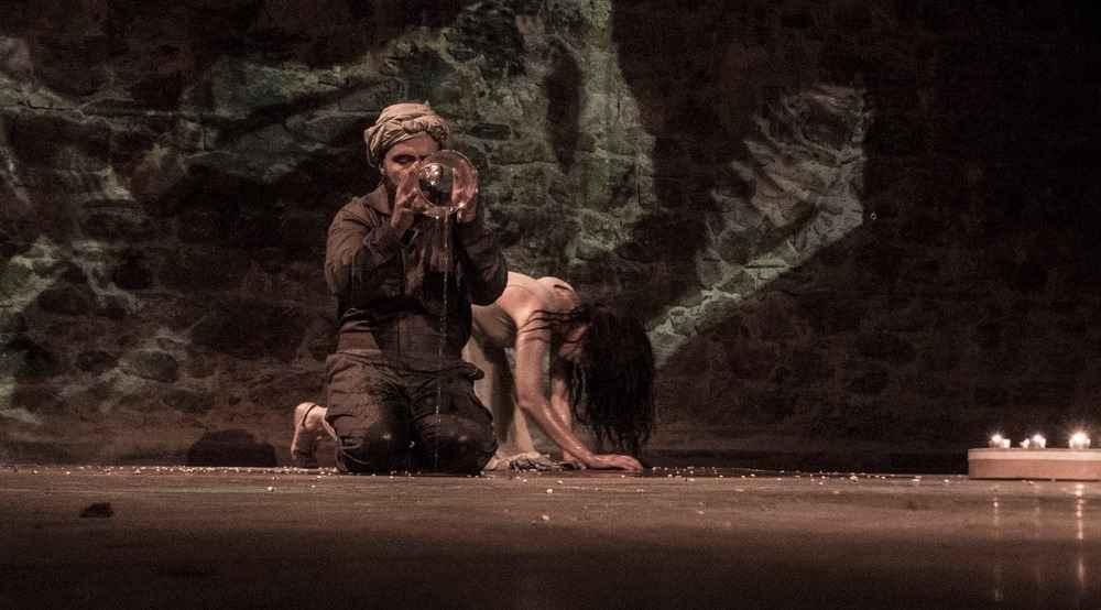 , Η τελετουργία στο θέατρο   Συζήτηση 09/11 μετά την παράσταση «In A Gadda Da Vida»  «Bios.Basement»