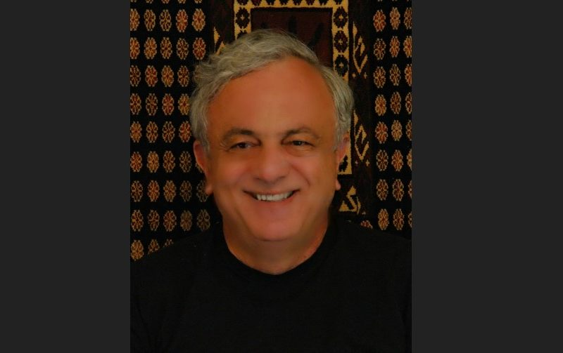"""Συνέντευξη: Σωτήρης Λαμπαδαρίδης «Υπήρξα πνευματικό παιδί του Δημήτρη και της Χαρίκλειας Μυταρά"""""""