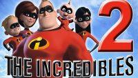"""The Incredibles 2"" του Μπραντ Μπερντ"