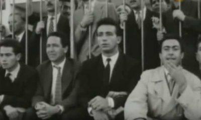 Μια κινηματογραφική εντεκάδα για τους λάτρεις του Μουντιάλ