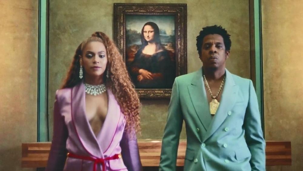 Σήμερα νέο surprise album από Beyonce & Jay Z μαζί!