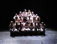 Aνώτερη Δραματική Σχολή Aθηναϊκή Σκηνή - Έναρξη Εγγραφών & Προσφορά Δωρεάν Προετοιμασίας