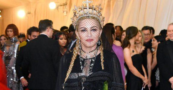 , Οι πρώτες πληροφορίες για το νέο άλμπουμ της Madonna!