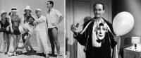 Ο φινετσάτος Ντίνος Ηλιόπουλος | Ο αιθέριος πιερότος της κωμωδίας που είπαν «Έλληνα Φρεντ Αστέρ»!