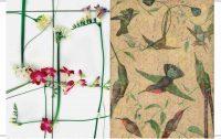 """Of Wings and Flowers'': Έκθεση Ζωγραφικής και Φωτογραφίας στο TWO'S"