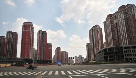 Η πόλη «φάντασμα» υπάρχει και βρίσκεται στην… Κίνα! [pics]