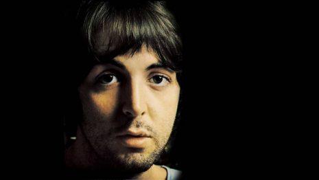 Σαν σήμερα γεννήθηκε ο Sir Paul McCartney