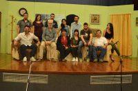 Ξανά κοντά σας οι «Συμπέθεροι απ' τα Τίρανα»  από την Θεατρική Σκηνή Ηρακλείου