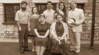 «Το Φιντανάκι» του Παντελή Χορν, σε σκηνοθεσία Ευτυχίας Αργυροπούλου συνεχίζει στην αυλή του Θεάτρου Χυτήριο