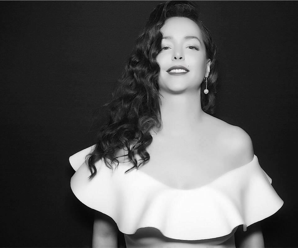 , Τριήμερο «Μaster Class» από τη Δέσποινα Μοίρου: Πώς να γίνεις διάσημος ηθοποιός στο Hollywood