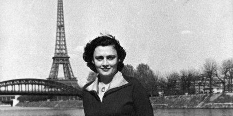 Ζωρζ Σαρή: Μία συγγραφέας – θρύλος της παιδικής και νεανικής λογοτεχνίας (1925 – 2012)