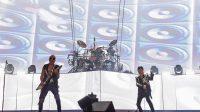 Αποθέωση στο Καλλιμάρμαρο για τους Scorpions!