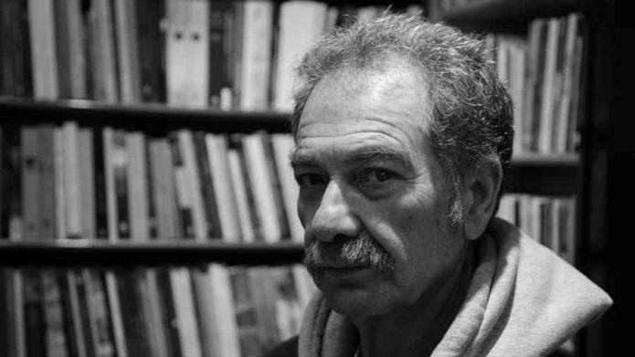 """Συνέντευξη: Γρηγόρης Αζαριάδης """"Η δίωξη των ιδεών αποτελεί θεμελιακή επιδίωξη για όλα τα καθεστώτα"""""""