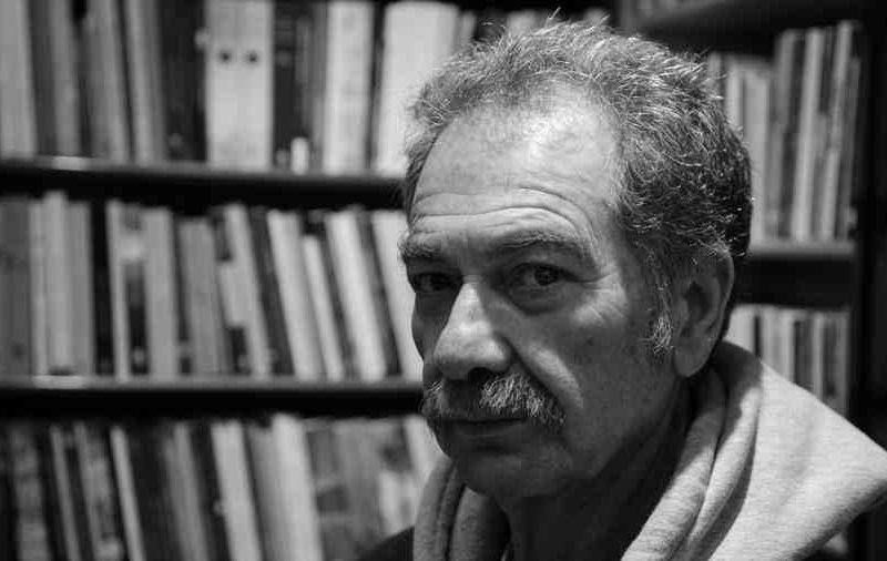 """Συνέντευξη: Γρηγόρης Αζαριάδης «Η δίωξη των ιδεών αποτελεί θεμελιακή επιδίωξη για όλα τα καθεστώτα"""""""