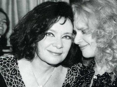 Τζένη & Αλίκη : Βίοι Παράλληλοι
