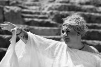 «Εκκλησιάζουσες» του Αριστοφάνη σε σκηνοθεσία Αλέξανδρου Ρήγα | Καλοκαίρι 2018