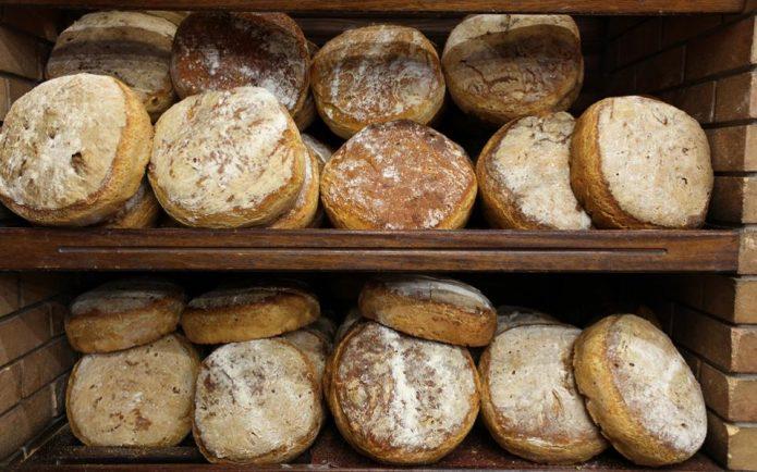 Ανακαλύφθηκε η παλαιότερη συνταγή ψωμιού, ηλικίας 14.000 ετών!