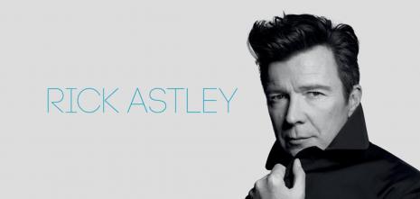 """Ακούσαμε πρώτοι το νέο άλμπουμ του Rick Astley """"Beautiful Life""""!"""